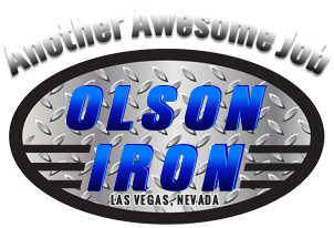 OlsonIron.com Wrought Iron Gates, Doors and Fence - Las Vegas, Nevada